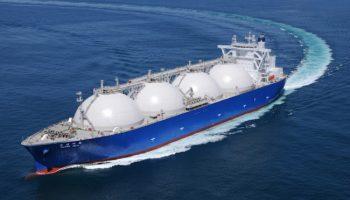 Россия впервые обогнала США по объёмам поставок СПГ в Европу