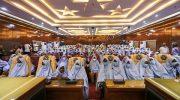 Сотни похищенных из школы девочек спасли спустя четыре дня