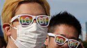 Запрет на гей-браки признали незаконным в Японии