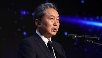 Бывший премьер Японии поддержал присоединение Крыма к России