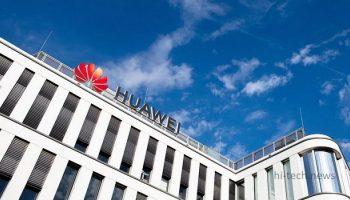 Huawei начинает работу над 6G