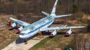 ИЛ-96-400 — последний вздох российского авиастроения
