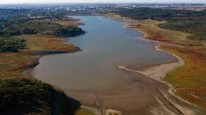 Крыму и Севастополю выделили миллиарды на воду