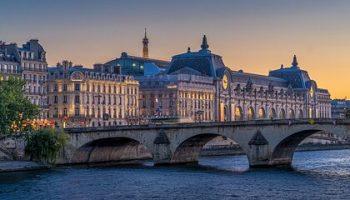 Министров во Франции заподозрили в причастности к подпольным вечеринкам