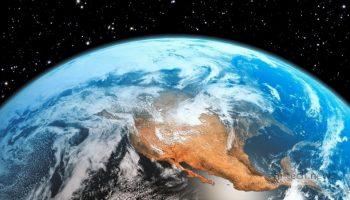 Новое открытие ученых – Земля 2,3 млрд лет назад почти потеряла весь кислород