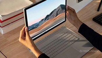 Oppo патентует устройство, похожее на Surface Book