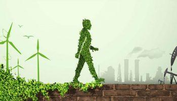 Пока мир вовсю переходит на «зеленую экономику», Россия никуда не торопится