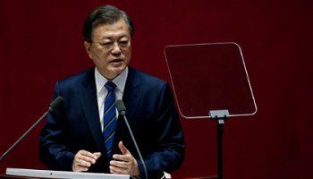 Президент Южной Кореи захотел использовать в стране «Спутник V»