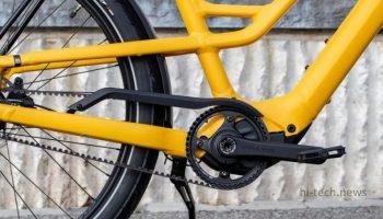 Specialized Como SL – новый электрический велосипед