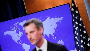 США обвинили Россию в подрыве деэскалации ситуации в Донбассе