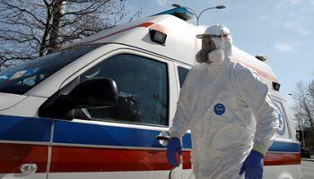 Турция снова побила рекорд по числу заразившихся коронавирусом за день