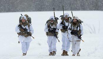 В США признали снижение боеготовности вооруженных сил из-за постоянных войн
