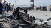 55 человек погибли в результате взрывов у школы в Кабуле
