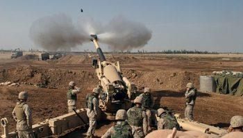 Европейские союзники попросили США задержать вывод войск из Афганистана