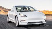 Tesla взломали с помощью дрона. Атака без взаимодействия с жертвой