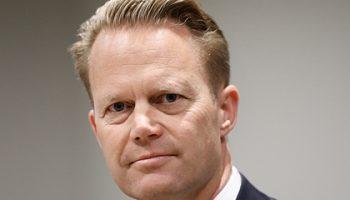 Глава МИД Дании вызвал российского посла
