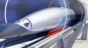 Hyperloop принимает реальные формы в Италии