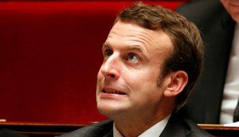 Макрон призвал НАТО к «требовательному диалогу» с Россией