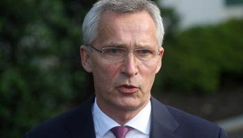 НАТО объявит о противостоянии Китаю