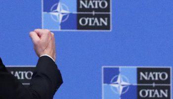 НАТО перестанет считать Россию конструктивным партнером