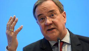 Преемник Меркель заявил о важности «Северного потока-2» для Германии