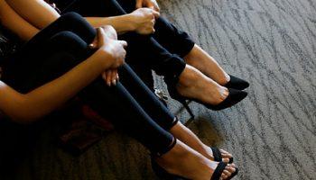 Стало известно о продаже мигранток в сексуальное рабство на южной границе США