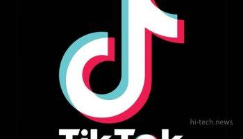 TikTok меняет политику конфиденциальности. Он будет собирать биометрические данные