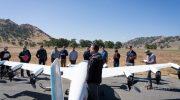 ВВС США испытывают электрический спасательный самолет