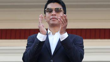 21 человека арестовали за подготовку убийства президента Мадагаскара