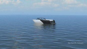 Бывшие сотрудники SpaceX построят «Теслу» среди лодок