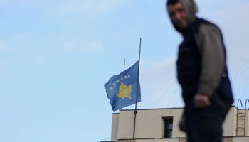 Десять стран сообщили о готовности отозвать признание Косова