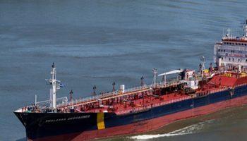 Иран отреагировал на информацию о захвате танкера у берегов ОАЭ