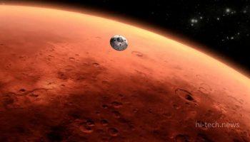 Япония сосредоточена на дальнейшем освоении космоса человеком. Хочет заселить Марс
