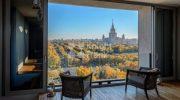 Москва обогнала Нью-Йорк и Лондон по наценке на пентхаусы