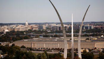 Раскрыты подробности инцидента со стрельбой у Пентагона