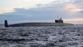 В Британии сообщили о тревоге из-за российских подлодок в Атлантике