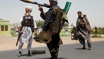 В МИД России спрогнозировали болезненные мирные переговоры в Афганистане