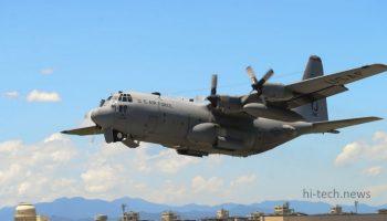 Безумный план армии США? Огромный самолет C-130 Hercules превратится в … гидросамолет