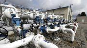 Цена газа в Европе побила рекорд, превысив $720 за тысячу кубометров