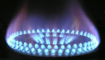 Цена на газ установила рекорд^ Стоимость тысячи кубометров газа в Европе превысила $1098