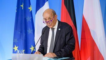 Франция заявила о кризисе в отношениях с США