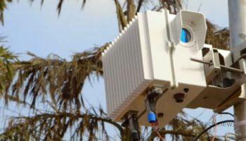 Лазеры обеспечивают доступ в интернет