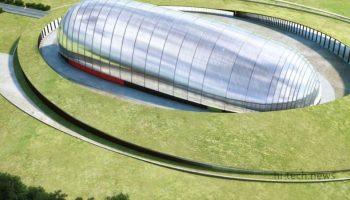 Миниатюрный ядерный реактор – инновационная разработка Rolls-Royce