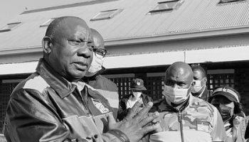 Недавно избранный мэр Йоханнесбурга погиб в ДТП