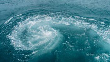 Норвежцы хотят обуздать ураганы