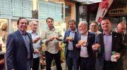 Президента Бразилии не пустили в ресторан в Нью-Йорке
