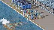 «Ростех» разработал варианты опреснения воды в Крыму