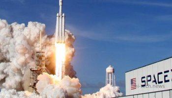 SpaceX Inspiration 4 – сегодня старт первой гражданской космической миссии