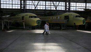 Спрогнозированы сроки исчезновения украинского авиастроения