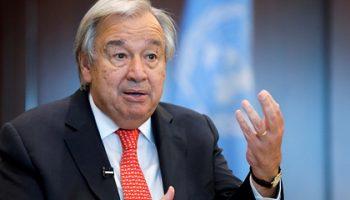 В ООН призвали США и Китай отказаться от новой холодной войны